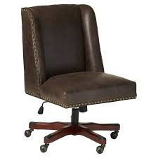 Office Desk Chairs Reviews Office Desk Chair Retro Office Chair In Fabric With Trim Office