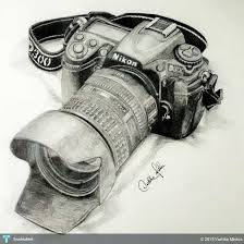 dslr sketch touchtalent for everything creative