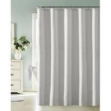 Silver Sparkle Shower Curtain Gray U0026 Silver Shower Curtains You U0027ll Love Wayfair