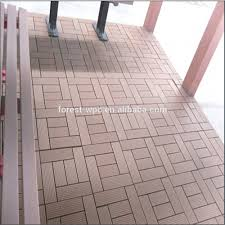 car porch decking wpc car parking floor tiles decking wpc car parking floor