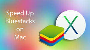speed up bluestacks on mac youtube