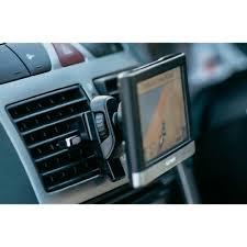 porta navigatore auto supporto navigatore per auto garmin l禺ftungshalterung griglia di