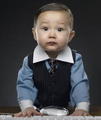 Baby Suit Meme - baby in a suit meme in best of the funny meme