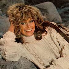 farrah fawcett hair color 9 hair icons you definitely idolized in the 1970s