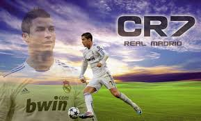 cristiano ronaldo cr7 football player real madrid jersey king