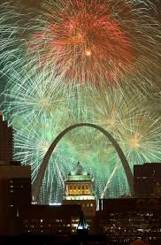 new year s st louis 154 best st louis history images on st louis