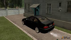 2006 bmw m3 e46 for gta san andreas