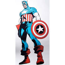 marvel wall decoration accessories graham brown marvel comics life size captain america wall sticker