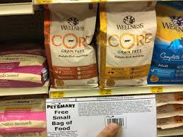 black friday 2017 petsmart free bag of dog or cat food at petsmart wellness pro plan u0026 more
