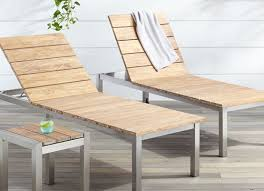 How To Protect Outdoor Wood Furniture by How To Care For Teak Outdoor Furniture