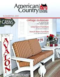 Cottage Decor Catalogs by American Home Decor U2013 Dailymovies Co