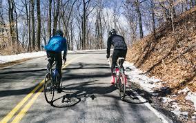 3 ways to celebrate thanksgiving on the bike mapmyrun