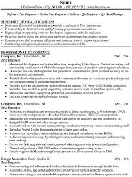 Resume Format Experienced Software Engineer Gallery Creawizard Com All About Resume Sample