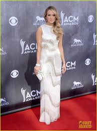 carrie underwood shimmers u0026 shines at acm awards 2014 beautiful