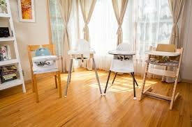 Swedish Wooden High Chair The Best High Chairs Wirecutter Reviews A New York Times Company
