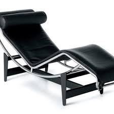 Chaise Lounge Recliner Le Corbusier Perriand U0027s Lc4 Chaise Longue Film And Furniture
