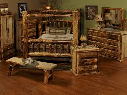 home furniture wonderful rustic bedroom interior design style