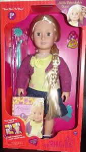 cute hairstyles for our generation dolls our generation doll phoebe from hair to there review life food