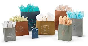 metallic gift bags twist paper handle gift bags metallic colors box and wrap