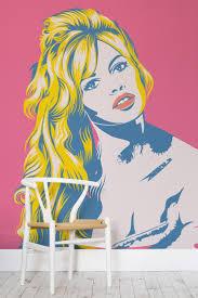 Mural Art Designs by 34 Best Art Wallpaper Murals Images On Pinterest Wallpaper