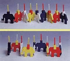 elephant menorah 14 awesome hanukkah menorahs for pet animal