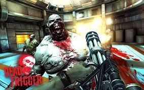 game dead trigger apk data mod dead trigger apk download free action game for android apkpure com