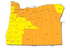 Radon Zone Map Portland Oregon Radon Mitigation U0026 Reduction Swat Environmental