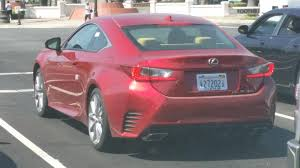 used lexus gs 350 for sale in california rc 350 f and awd spotted in fontana ca clublexus lexus forum