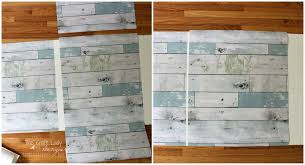 Wood Peel And Stick Wallpaper by How To Update Inexpensive Furniture With Wallpaper Designer
