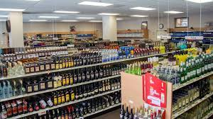 richmond abc store sold nearly 7 million worth of liquor wtvr