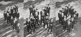 exo xoxo lirik lirik lagu exo album xoxo korean ver the world where you exist