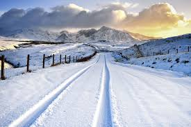 Snow Scotland These Pictures Prove Scotland Looks Even More Stunning In The Snow