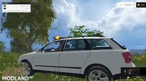 audi a3 mods audi a3 amazing german automobile mod for farming simulator 2015