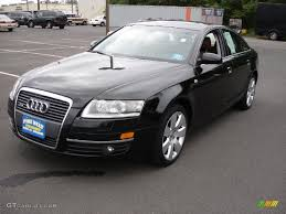 Audi 2005 2005 Brilliant Black Audi A6 3 2 Quattro Sedan 34642894 Photo 6