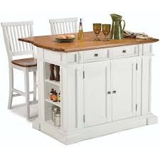 kitchen island stools white distressed oak kitchen island and bar stools by home styles