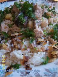 cuisine jordanienne mansaf moi gourmande non