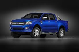 Last Year Ford Ranger All New Ford Ranger Compact Pickup Truck Revealed But It U0027s Not For