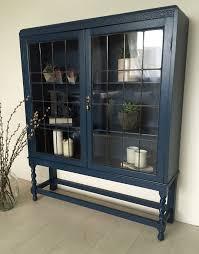 display china cabinets furniture display cabinet farrow and ball stiffkey blue dining room ideas