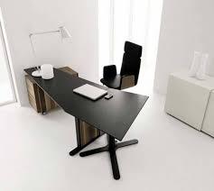 Simple Modern Desk Office Desk Corner Computer Desk Office Desk Organization Ideas