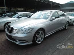 s350 mercedes mercedes s350 2010 in kuala lumpur automatic silver for rm