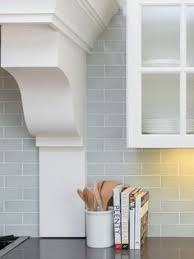 Creative Subway Tile Backsplash Ideas For Your Kitchen Subway - Grey subway tile backsplash