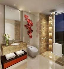 Awesome BathRoom Design Decorated By Modern Interior Concepts In - Bathroom design concepts