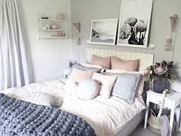 clever poppy master bedroom makeover
