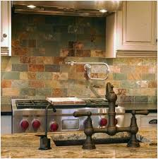 slate backsplash tiles for kitchen slate backsplash tiles cozy best 25 slate kitchen ideas on