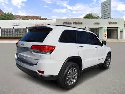 jeep gray blue certified used 2015 jeep grand cherokee limited leather park