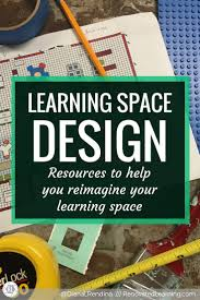 Space Design by Learning Space Design Renovated Learning