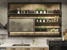 download the catalogue and request prices of loft linear kitchen