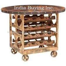 wine tables and racks this wine rack named the premium wine rack coffee table has two