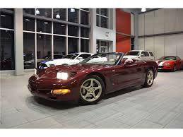 corvette 50th anniversary edition 2003 chevrolet corvette c5 50th anniversary edition rpo z25