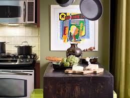 ideas for kitchen organization clever kitchen organization ideas hgtv